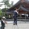 富山県護国神社 万灯みたままつり