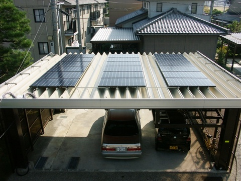 一般家庭でも産業用太陽光(その2)?画像01
