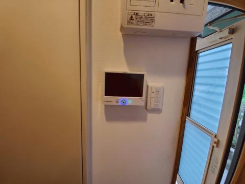 ネットワークに接続することで翌日の天気予報に合わせて自動で蓄電量を変えてくれます!